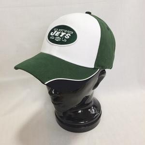 NFL NY JETS NEW YORK ニューヨーク ジェッツ キャップ 2142