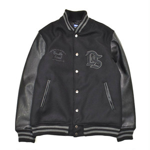 DOUBLE STEAL Melton Stadium Jacket