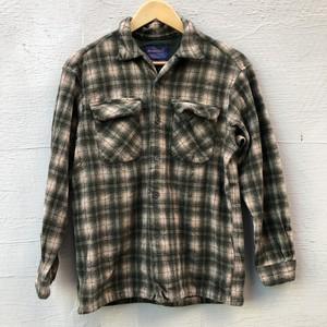 USED Pendleton Check Shirt(M)
