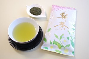 新茶(静岡)