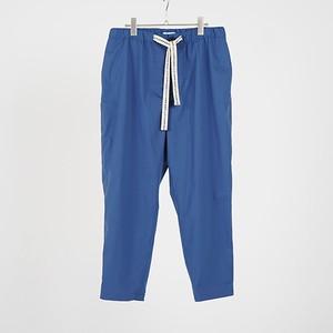 EASY TAPERD PANTS (BLUE) / GAVIAL