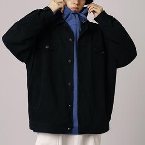 Oversize casual jacket LD0125
