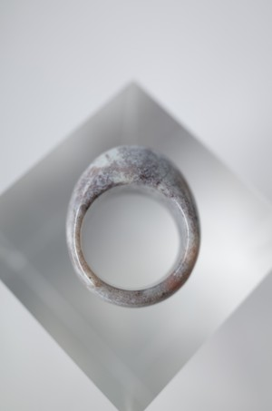 Agate Ring - 040