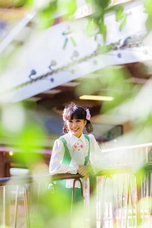 「六甲山は泣いている」プロマイド