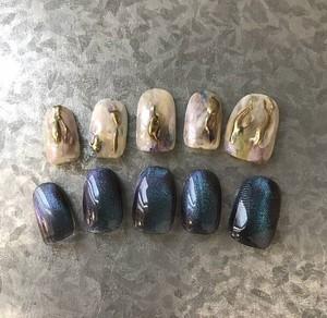 nail tip 【ERII】¥7,000 →¥6,000 ※注意事項をご確認ください。