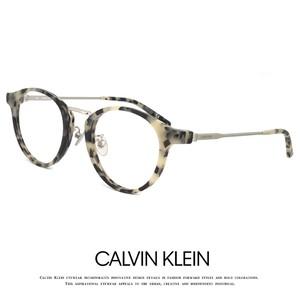 カルバンクライン メガネ ボストン ck18713a-106 calvin klein 眼鏡 メンズ レディース 丸メガネ めがね Calvin Klein カルバン・クライン