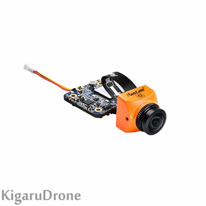RunCam Split mini2 DVR:1080x720/60fps HD録画 HDカメラ