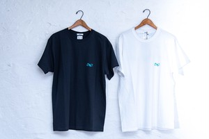 saby × MCW プリントTシャツ