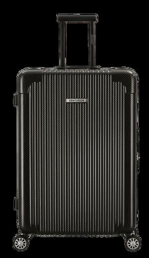 Lサイズ☆オーランドブラックMCO・90リットル:超軽量!旅ガールにオススメスーツケース