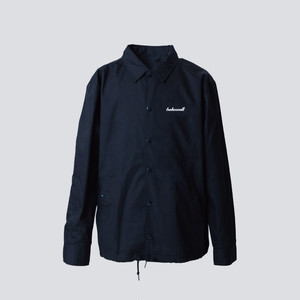 BAKEWALL LOGO COACHES JACKET