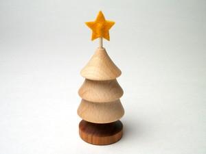 モミの木と一番星(アロマディフューザー)
