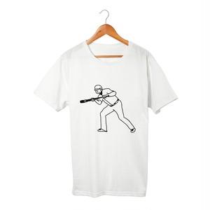 バント Tシャツ