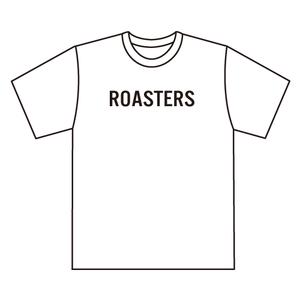 リマコーヒーロースターズ Tシャツ