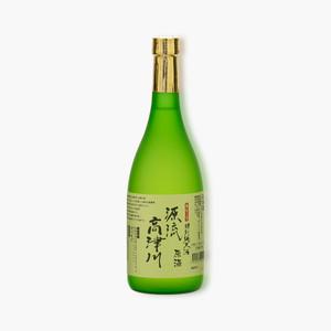 吉賀の里 特別純米酒 原酒 源流高津川 - 日本酒