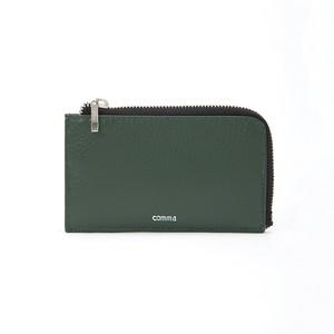 ■Mini Wallet & Pass Case■ミニウォレット&パスケース(グリーン)