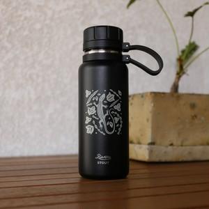 コチンダ水筒 500ml ブラック