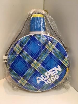 レトロな水筒【ALPEN1600】 (092121260)