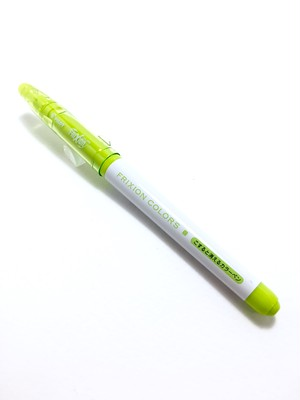 PILOT FRIXION COLORS SoftGreen