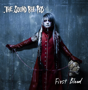 THE SOUND BEE HD / First Blood (予約受付中!)