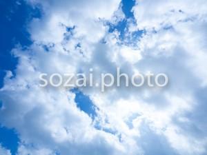 写真素材(空-5048394)