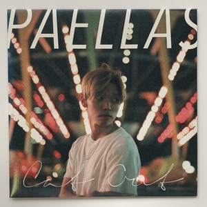 PAELLAS『 CAT OUT 』