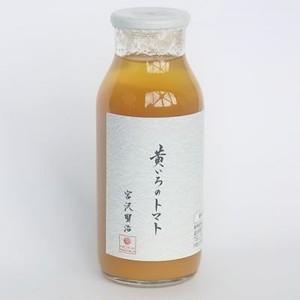 トマト100%ジュース180ml 4色からお好みチョイス