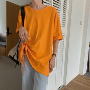 ドロストオーバーサイズTシャツ RD8733
