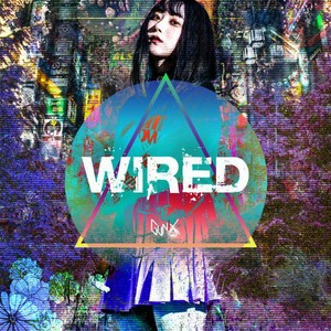 WIRED1 CD-R