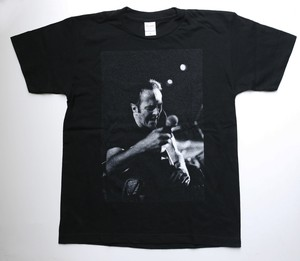 Joe Strummer Tシャツ