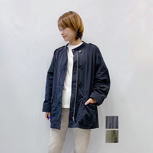 FLORENT(フローレント) MILITARY JACKET 2021秋物新作 [送料無料]