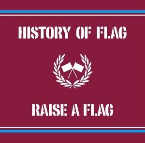 CD『HISTORY OF FLAG』