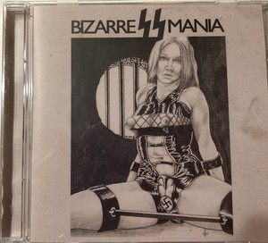 BIZARRESSMANIA - II CD