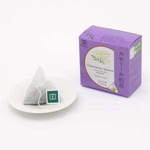 カモミール煎茶