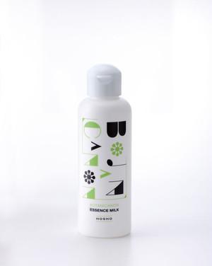 BOTANICANONハーバルエッセンスミルク<内容量 140ml>