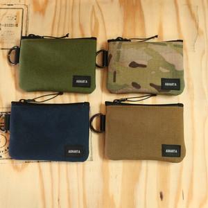 AGHARTA Mini Wallet (アガルタ ミニ ウォレット)