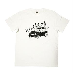 みんなでドライブ Tシャツ