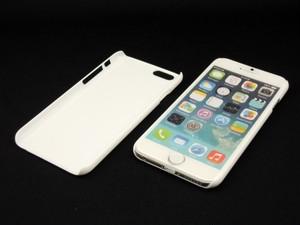 i Phone6/ 6s ケース   4個セット ホワイト