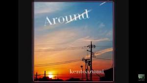 23rd 配信限定シングル「Around」(Official PV)