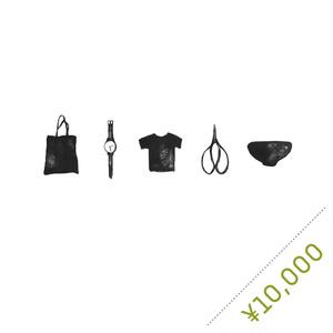 1万円商品券