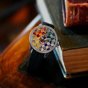 【Tendence テンデンス】TY930069 ホグワーツモデル/国内正規品 腕時計