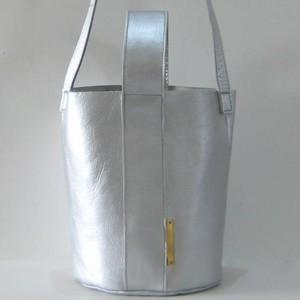 BUCKET silver