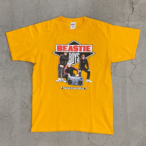 "05' ""Beastie Boys"" Solid Gold Hits T-Shirt"