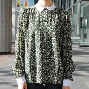 【A.P.C.】CLARKシャツ