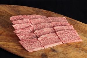 お肉 お祝い 返礼品 人気 商品 贈り物 高級 焼肉 山形牛 お祝い A-5ランク 山形牛 極上 焼き肉 700g【肩バラ三角使用】