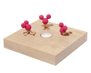 TABOOBOY Candle-Holder (L)
