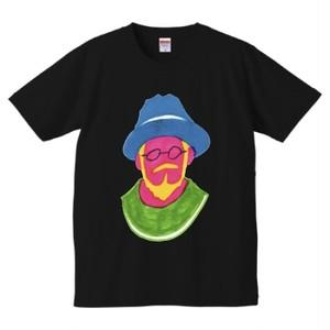 「me me me」Tシャツ