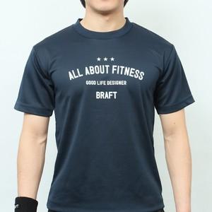 28×BRAFT T-Shirt 【メンズ/ネイビー】