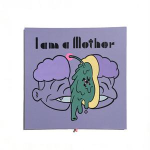 I am a Mother【パープルVer.】