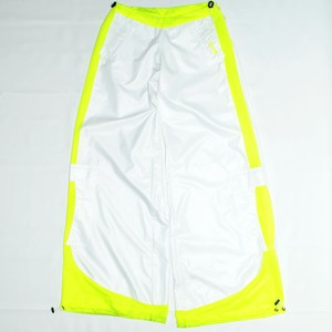 『GRUNGE』90-00s rave design pants