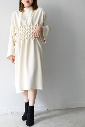 Create Clair / Smocking Dress